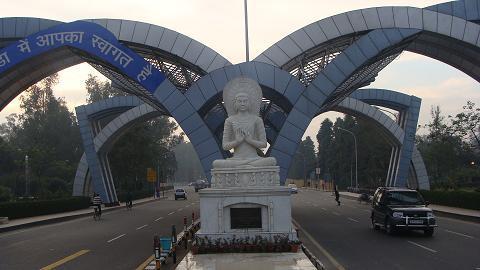 GAUTAM BUDHHA NAGAR
